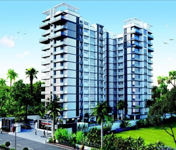 Gallery Cover Image of 4815 Sq.ft 4 BHK Apartment for buy in Shubham Skyz, Vikram Nagar for 40000000