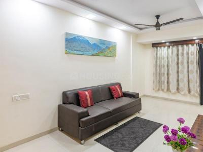 Gallery Cover Image of 6000 Sq.ft 4 BHK Villa for rent in Kharghar for 150000