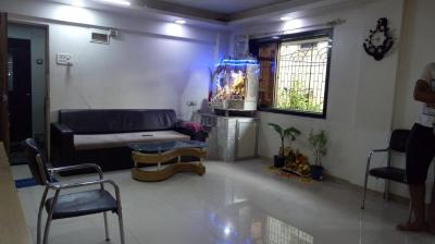 Gallery Cover Image of 835 Sq.ft 2 BHK Apartment for buy in Kopar Khairane for 10000000