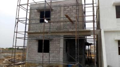 Gallery Cover Image of 550 Sq.ft 1 BHK Villa for buy in Mannivakkam for 1800000