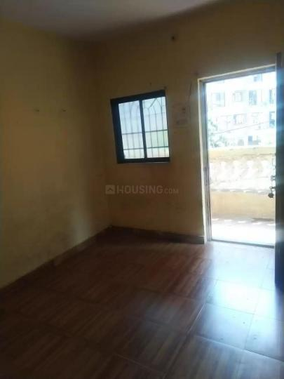 Bedroom Image of 350 Sq.ft 1 RK Independent Floor for buy in Vaastu Sai Nagar Building No. 3, Vasai East for 900000