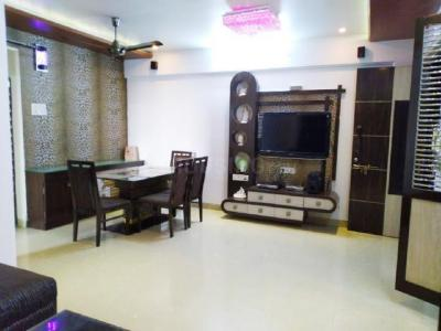 Gallery Cover Image of 1300 Sq.ft 3 BHK Apartment for buy in Kalyan West for 10000000