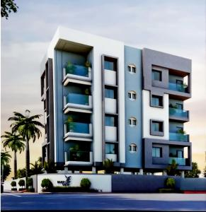 Gallery Cover Image of 1100 Sq.ft 2 BHK Apartment for buy in Somalwada for 4500000