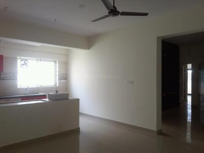 Gallery Cover Image of 1700 Sq.ft 3 BHK Apartment for rent in Kasavanahalli for 24000