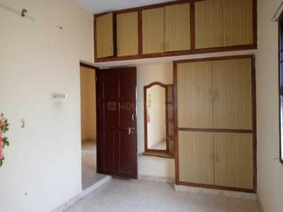 Gallery Cover Image of 450 Sq.ft 1 BHK Independent House for rent in Kolathur for 7500