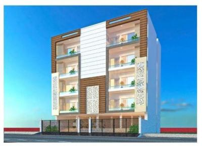 Gallery Cover Image of 1200 Sq.ft 3 BHK Independent Floor for buy in Sector 30 for 9000000