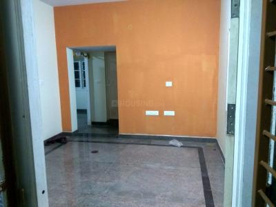 Gallery Cover Image of 750 Sq.ft 1 BHK Independent House for rent in Margondanahalli for 7500