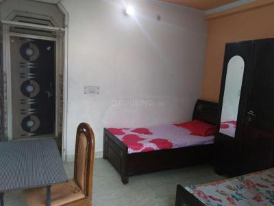 Bedroom Image of Om PG in Mahipalpur