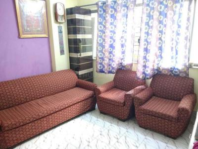 Gallery Cover Image of 905 Sq.ft 1 BHK Apartment for rent in Chembur for 35000