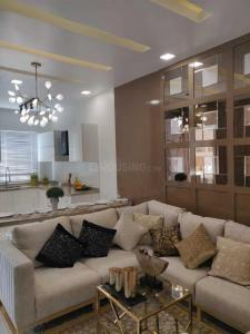 Gallery Cover Image of 642 Sq.ft 2 BHK Apartment for buy in Dhanori for 3300000
