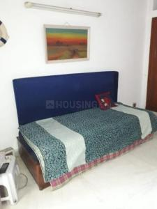 Gallery Cover Image of 400 Sq.ft 1 BHK Apartment for rent in Palam for 18000