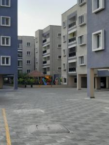 Gallery Cover Image of 1010 Sq.ft 2 BHK Apartment for buy in Vanagaram  for 4242000