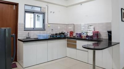 Kitchen Image of 104 Tower 94 Amanora Neo Tower in Magarpatta City