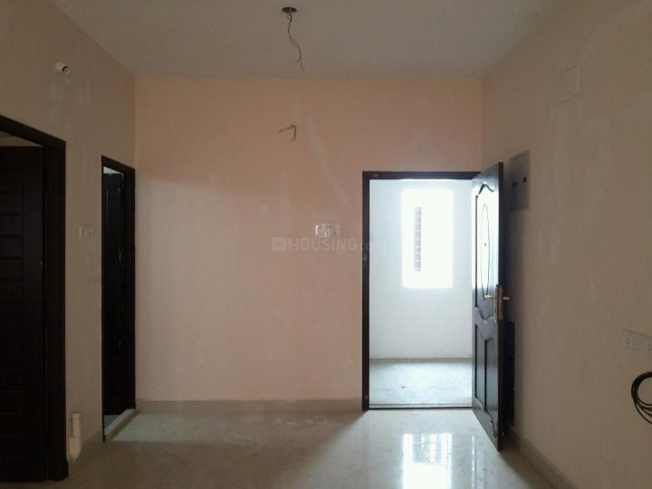 Living Room Image of 570 Sq.ft 1 BHK Apartment for buy in Selaiyur for 2622000