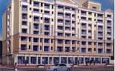 Gallery Cover Image of 1200 Sq.ft 2 BHK Apartment for rent in Ganga Estate, Chembur for 40000