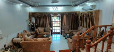 Gallery Cover Image of 4500 Sq.ft 10 BHK Independent House for rent in Capital Luxury Capital Residency, Seema Dwar for 65000