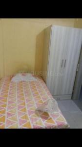 Bedroom Image of Boys PG in Mahim