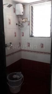 Common Bathroom Image of Sweet Home Hostel in Kharghar