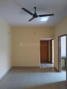 Gallery Cover Image of 630 Sq.ft 1 BHK Apartment for rent in Satya Jyoti, Adaigaon for 5500