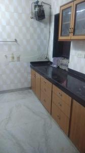 Gallery Cover Image of 670 Sq.ft 1 BHK Apartment for rent in Nerul for 23000