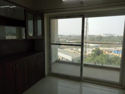 Gallery Cover Image of 1495 Sq.ft 3 BHK Apartment for rent in Nallagandla for 30000
