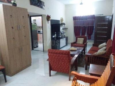 Gallery Cover Image of 1900 Sq.ft 3 BHK Independent House for rent in Panaiyur for 50000