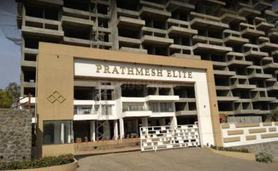 Gallery Cover Image of 1198 Sq.ft 2 BHK Apartment for buy in Prathmesh Elite, Kothrud for 12000000