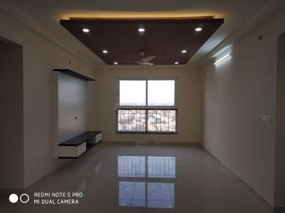 Gallery Cover Image of 1600 Sq.ft 3 BHK Apartment for rent in Krishnarajapura for 25000