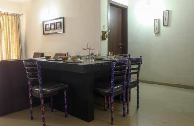 Dining Room Image of 3 Bhk In Topaz Park in Wakad