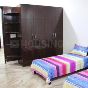 Bedroom Image of Boys PG Near Teen Hath Naka Thane Ynh in Thane West