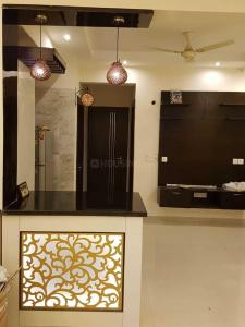 Gallery Cover Image of 1875 Sq.ft 3 BHK Independent House for rent in Sector 77 for 35000
