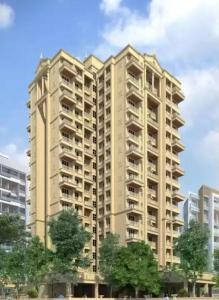 Gallery Cover Image of 720 Sq.ft 1 BHK Apartment for buy in Dombivli West for 5430000