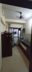 Kitchen Image of Oxotel in Bhandup West