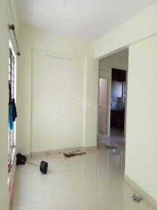 Gallery Cover Image of 1345 Sq.ft 3 BHK Apartment for rent in Subramanyapura for 17000