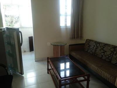 Gallery Cover Image of 550 Sq.ft 1 BHK Apartment for rent in Worli for 43000