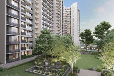 Gallery Cover Image of 1469 Sq.ft 3 BHK Apartment for buy in Arvind Bel Air, Vidyaranyapura for 8200000