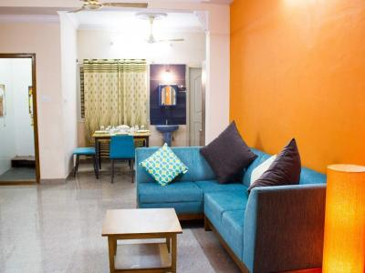 Gallery Cover Image of 600 Sq.ft 1 BHK Independent Floor for buy in Noida Extension for 1325000