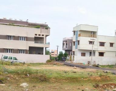 2400 Sq.ft Residential Plot for Sale in Porur, Chennai