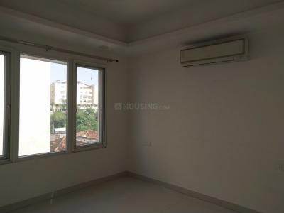 Gallery Cover Image of 2650 Sq.ft 3 BHK Independent Floor for rent in Banjara Hills for 65000