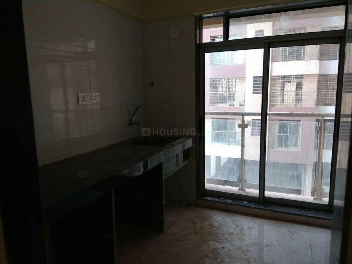 Kitchen Image of 1025 Sq.ft 2 BHK Apartment for rent in Kurla West for 40000