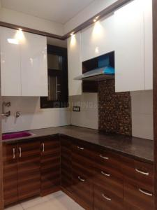 Gallery Cover Image of 2000 Sq.ft 3 BHK Apartment for rent in Sector 22 Dwarka for 26000