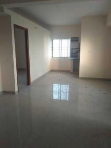 Gallery Cover Image of 750 Sq.ft 1 BHK Apartment for rent in Hongasandra for 8000