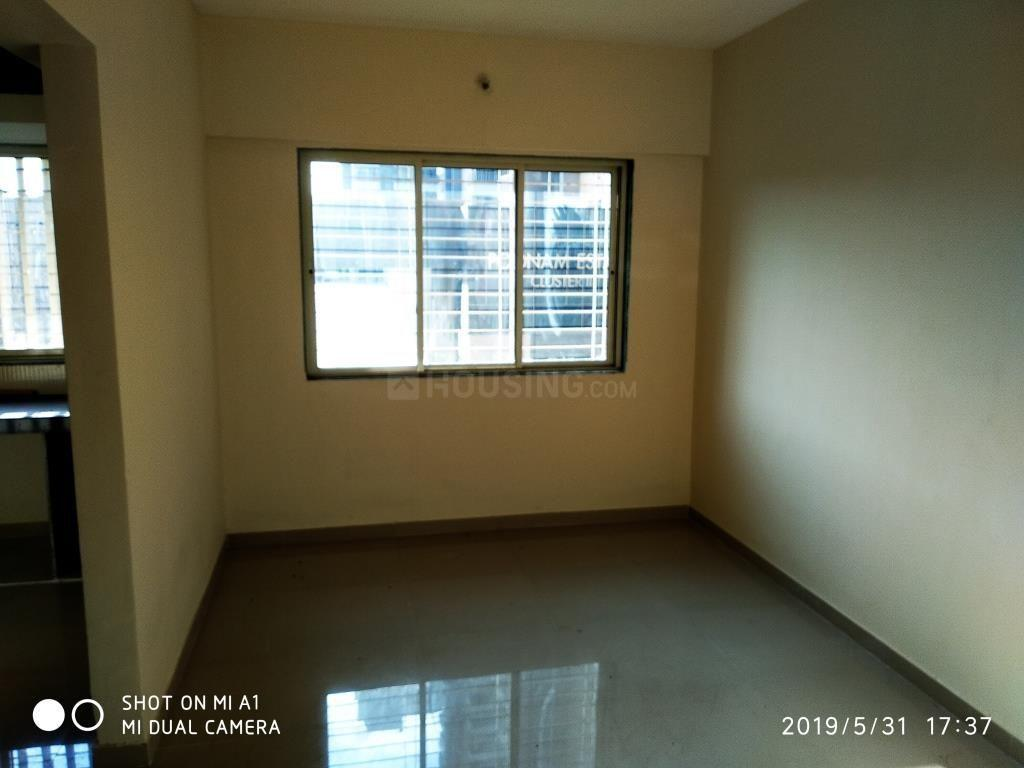 Living Room Image of 450 Sq.ft 1 BHK Apartment for rent in Mira Road East for 8500