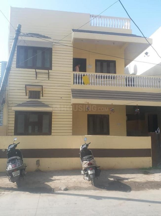 Building Image of 2800 Sq.ft 9 BHK Villa for buy in Chhatribagh for 9600000