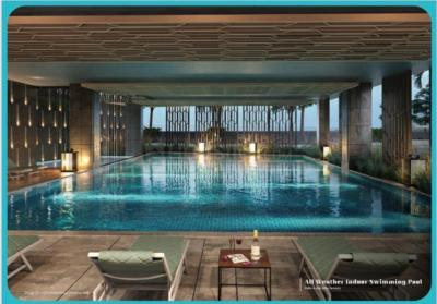 Gallery Cover Image of 629 Sq.ft 2 BHK Apartment for buy in Ghatkopar East for 16000000