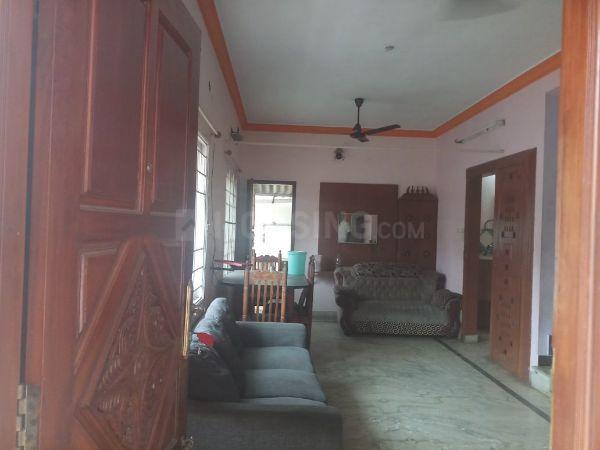 Living Room Image of 1420 Sq.ft 3 BHK Independent House for buy in Manapakkam for 9000000