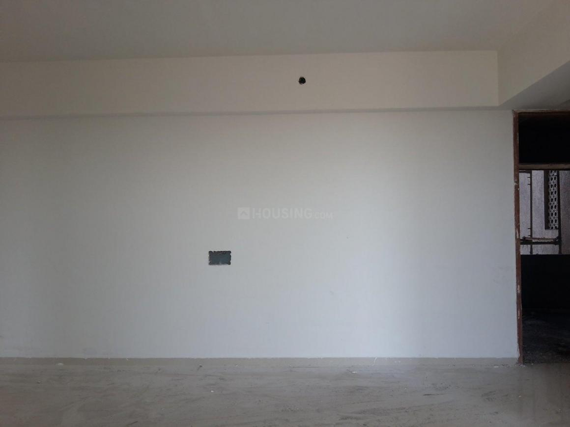 Living Room Image of 1200 Sq.ft 3 BHK Apartment for rent in Dahisar East for 32000