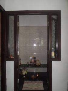 Gallery Cover Image of 1200 Sq.ft 2 BHK Independent Floor for rent in Basaveshwara Nagar for 22000
