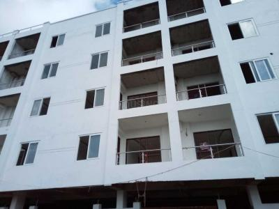 Gallery Cover Image of 1061 Sq.ft 2 BHK Apartment for buy in Jankipuram for 3400000
