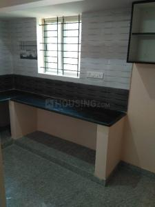 Gallery Cover Image of 600 Sq.ft 1 RK Independent House for rent in Bellandur for 9000